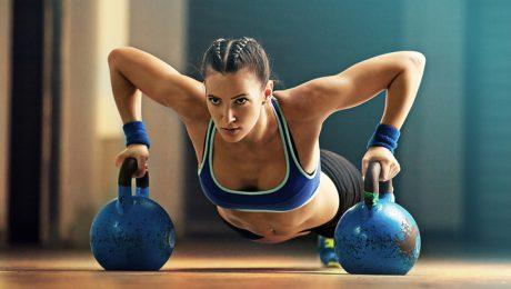Sport e alimentazione - RomaTrauma